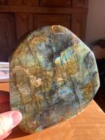Labradorite (116966)