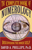 the Complete book of Numerology (117032)
