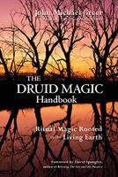 the Druid Magic Handbook (117056)