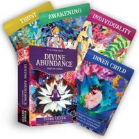 Divine Abundance oracle cards (117073)