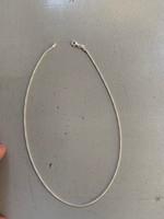 "16"" Silver Chain (117116)"