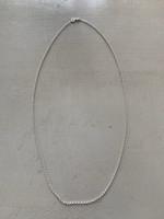 "24"" Silver Chain (117133)"