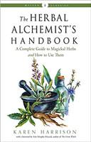 Herbal Alchemist's Handbook (117153)
