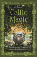the Book of Celtic Magic (117307)