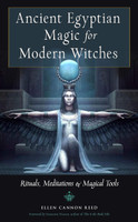 Ancient Egyptian Magic for Modern Witches (117308)