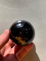 Red Garnet sphere (117346)