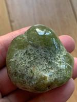 Green Garnet (117366)