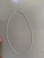 "18"" Silver Chain (117368)"