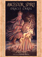 Ancestor Spirit Oracle cards (117404)