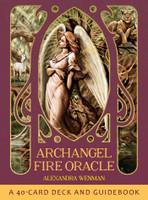 Archangel Fire oracle (117473)