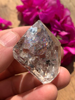 Herkimer Diamond with Isis (117773)