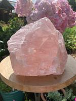 Rose quartz AA grade (117800)