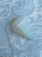 Opalite pendulum (117913)