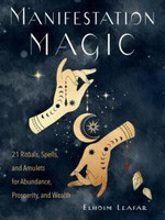 Manifestation Magic (117972)