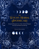 the Witch's Herbal Apothecary (117987)