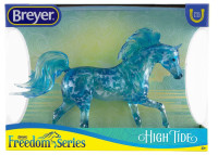 Breyer Horses  High Tide Decorator Model 1:12 Classic Scale 62212