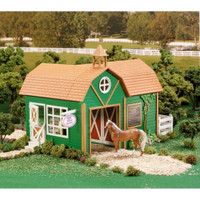 Breyer Horses Stablemates Riding Academy  1:32 Scale 59202