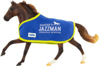 Breyer Horses Avatar's Jazzman  Traditional 1:9 Scale 1826