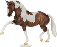 Breyer Horses Adiah HP Champion Dressage Horse  1:9 Traditional Scale 1830