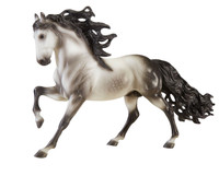 Breyer Horses 70th Anniversary Andalusian Stallion 1:9 Traditional Scale