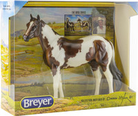 Breyer Horses Ideal Series - American Paint Horse 1:9 Traditional Scale 1839