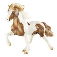Breyer Horses  Sporour fra Bergi - Icelandic Stallion 1844