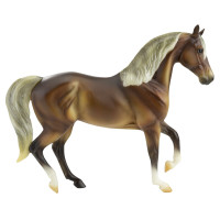 Breyer Horses  Silver Bay Morab 1:12 Classic Scale 958