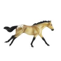 Breyer Horses Buckskin Blanket Appaloosa 1:12 Classic Scale 959