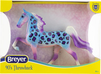 Breyer Horses 90's Throwback 1:12 Classic Scale 62221