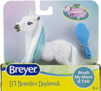 Breyer Horses Mane Beauty Li'l Beauties DayBreak 7413