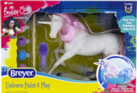 Breyer Horses Unicorn Paint & Play Activity Set 4236