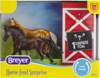 Breyer Horses Mystery Foal Surprise Family 13 1:32 Stablemates  Scale  W6227