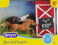 Mystery Foal Surprise Family 15 1:32 Stablemates  Scale  W6229