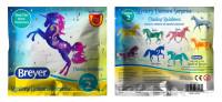 Breyer Horses Mystery Unicorn 1 x  Blind Bag Surprise Series 2 1:32 Scale