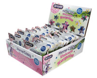 Breyer Horse Crazy Mystery Unicorn Surprise  Blind Bag FULL BOX of 24  1:32 Stablemates Scale