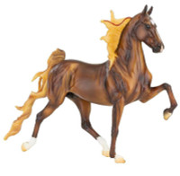Breyer Horses WC Marc of Charm 1:9 Traditional Scale 1847
