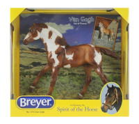 Breyer Horses  Van Gogh, Picasso's Colt Mustang Traditional 1:9 Scale 1775