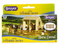 Breyer Horses Horse Corral Fence  Classic 1:12 Scale 61064