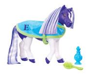 Breyer Horses Pony Gals Ella  Color Surprise Bath Toy, Changes Colour 7107