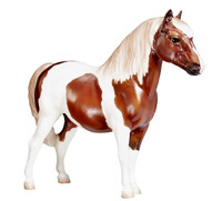 Breyer Horses Shetland Pony Best Of British Series Traditional 1:9 Scale 9168