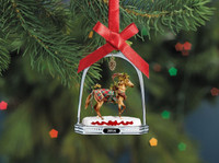 Breyer Horses Woodland Splendor Christmas Stirrup Ornament 700317
