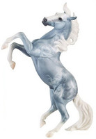 Breyer Horses Liberty - Denim Patchwork Mustang Horse  LIMITED EDITION to 3000 Worldwide Traditional 1:9 Scale 1780