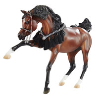 Breyer Horses Empres ++++//  Arabian Champion 1:9 Traditional  Scale 1794
