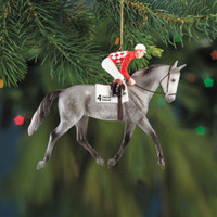 Breyer Horses Christmas Tree Ornament Native Dancer 700663