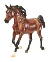 Breyer Horses LV Integrity Endurance Arabian  1:9 Traditional Scale  1797