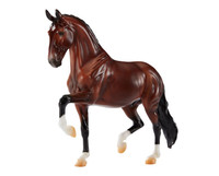 Breyer Horses Verdades Dressage Star  1:9 Scale  1802