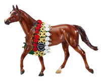 Breyer Horses Justify Triple Crown Winner Traditional 1:9 Scale 9300