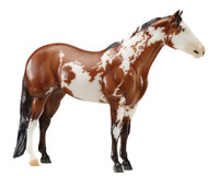 Breyer Horses Truly Unsurpassed Western Dressage Champion  1: 9 Traditional Scale 1810