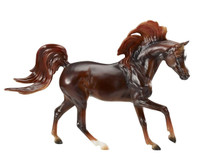 Breyer Horses Malik 2019 Horse Of The Year  1:12 Classic Scale  62119