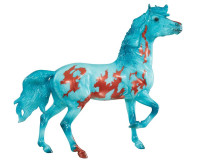 Breyer Horses Bisbee Turquoise Coloured  Traditional 1:9 Scale 1815